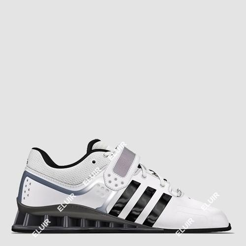 Adidas adiPower weightlifting - bijela