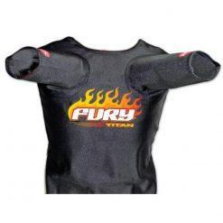 Titan Fury Bench Shirt
