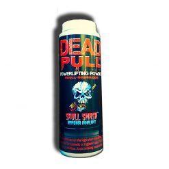 Dead Pull Powder
