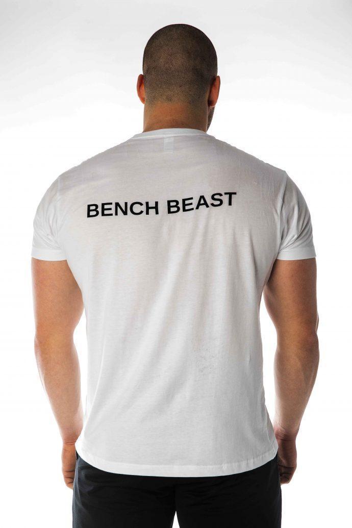 ELUIR squat bench deadlift beast