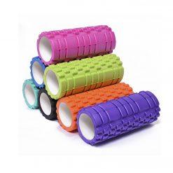 foam roller masažni valjak